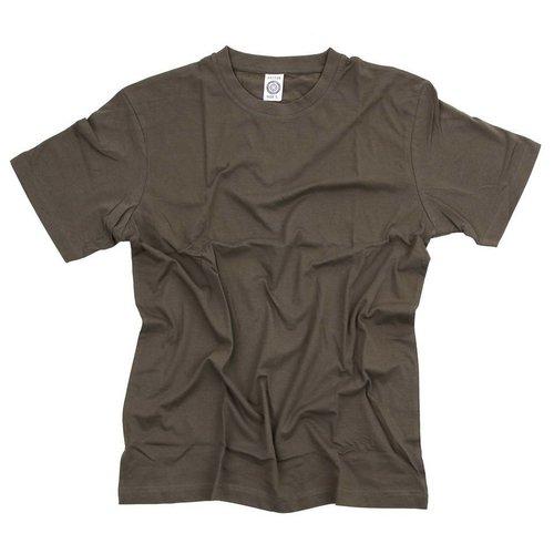 Fostex Fostex T-Shirt Div. Kleuren