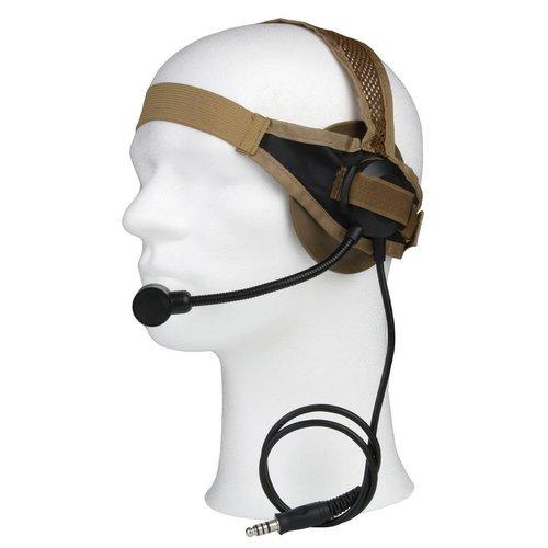 101Inc. 101Inc. SELEX TASC 1 Headset Z028
