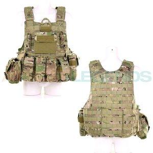 101Inc. 101Inc. Tactical Vest Raptor