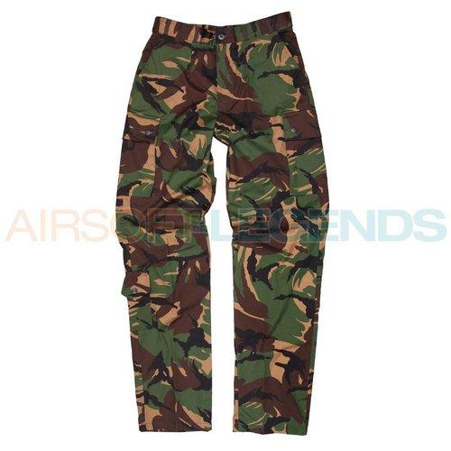 Fostex Fostex Combat Pants NL Woodland Camo