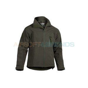 Invader Gear Invader Gear Tactical Softshell Jacket OD