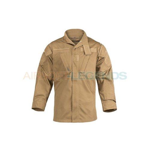 Invader Gear Invader Gear Revenger TDU Shirt Coyote