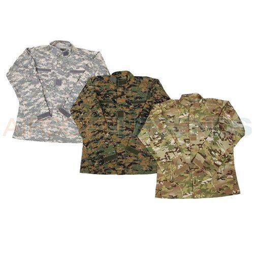 101Inc. 101Inc BDU Combat Jacket