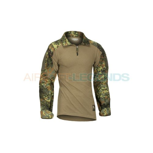 Clawgear Clawgear Mk.III Combat Shirt Flecktarn