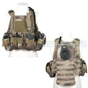 101Inc. 101Inc. Tactical Vest Titan
