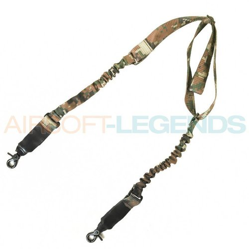 101Inc. 101Inc. Double Bungee Sling (Several camo's)