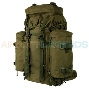 Fostex Fostex Commando Backpack (Several camo's)