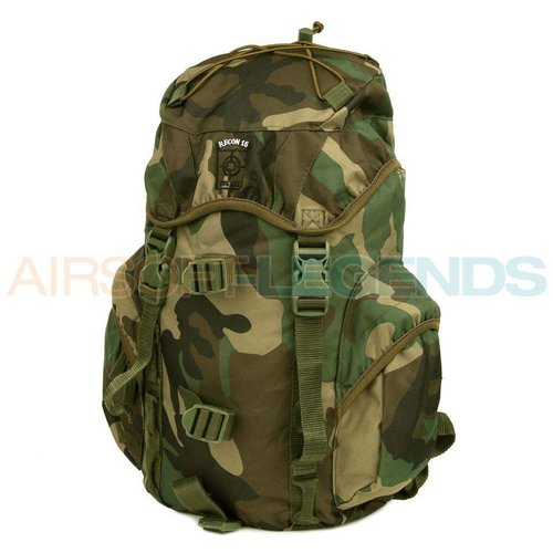 Fosco Fosco Recon Backpack (Several camo's)