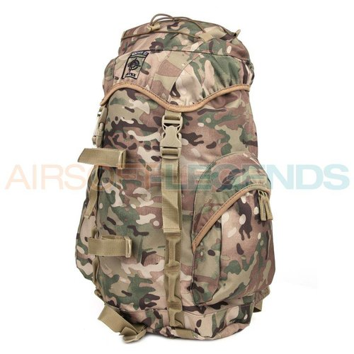 Fosco Fosco Recon Backpack 25L (Several camo's)
