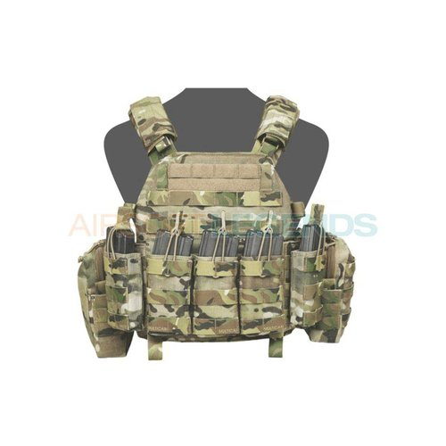 Warrior Assault Systems Warrior Assault DCS DA 5.56 Config Multicam