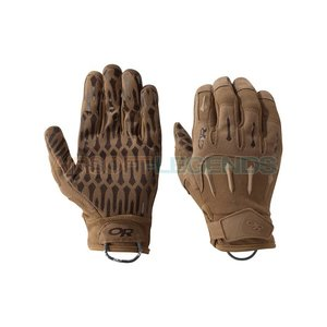Outdoor Research Outdoor Research Ironsight Gloves Coyote