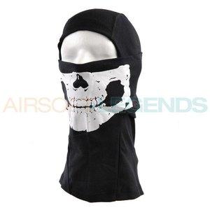 Fostex Fostex Bivak Skull Black/OD/Khaki