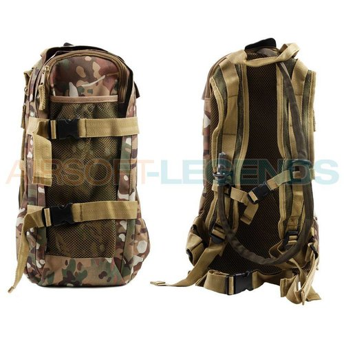 101Inc. 101Inc. Camelbag Basic