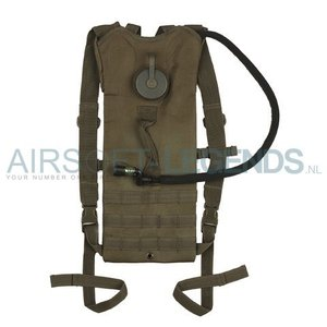 3db68af0f9e Camelbags los in rugzak vorm of met Molle systeem - Airsoft-Legends