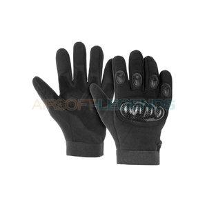 Invader Gear Invader Gear Raptor Gloves Black