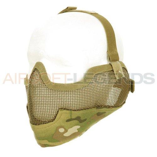 101Inc. 101Inc. Airsoft Mesh masker + oren