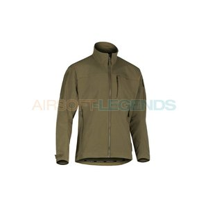 Clawgear Clawgear Rapax Softshell Jacket RAL7013