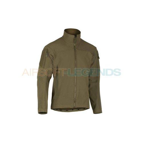 Clawgear Clawgear Audax Softshell Jacket RAL7013