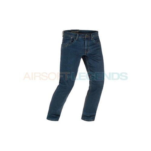 Clawgear Clawgear Blue Denim Tactical Jeans Sapphire