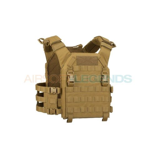 Warrior Assault Systems Warrior Assault Recon Plate Carrier Coyote
