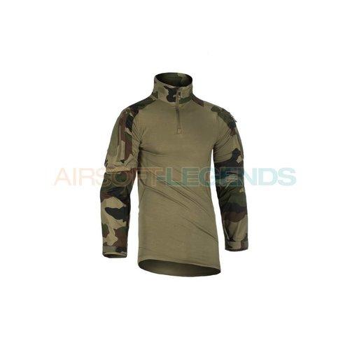 Clawgear Clawgear Operator Combat Shirt CCE
