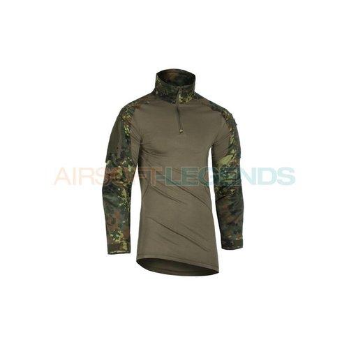 Clawgear Clawgear Operator Combat Shirt Flecktarn