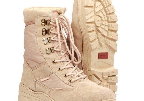 (Korte)broeken & Boots