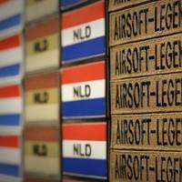Rotterdam heeft een Airsoft winkel