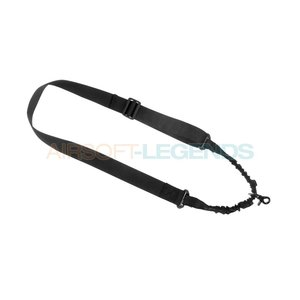 Invader Gear Invader Gear One Point Flex Sling Black