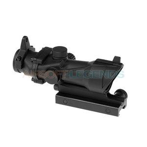 Aim-O 4x32IR Combat Scope Black
