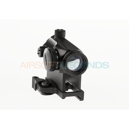 Aim-O Aim-O RD-1 QD Kit Red Dot Black