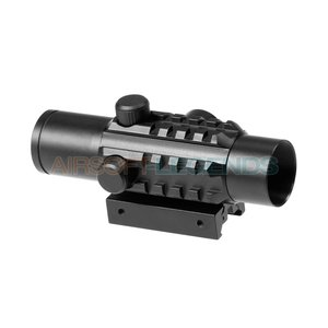 Aim-O Aim-O Delta Sight Black