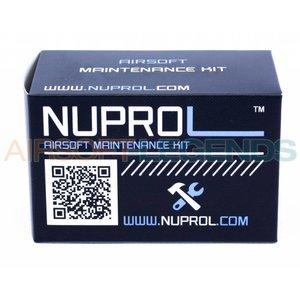 Nuprol Nuprol Airsoft Maintenance Kit