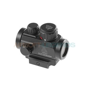 Leapers Leapers 2.6 Inch Tactical Dot Sight TS