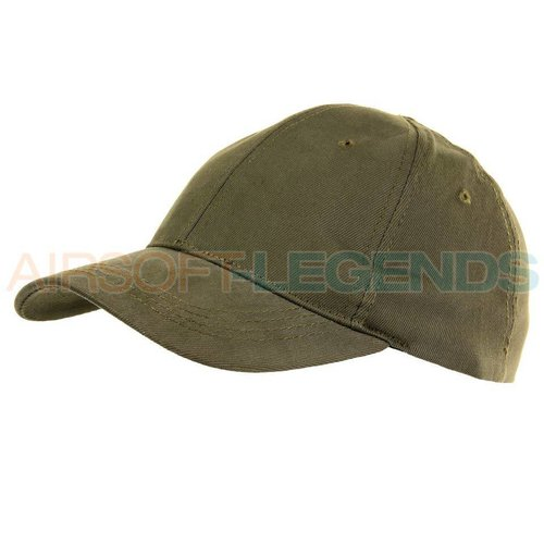 101Inc. 101Inc Baseball Cap Sniper OD Green