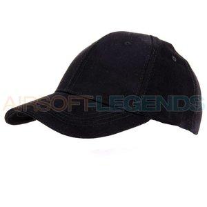 101Inc. 101Inc Baseball Cap Sniper Black