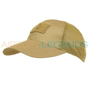 101Inc. 101Inc. Tactical Mesh Cap Coyote