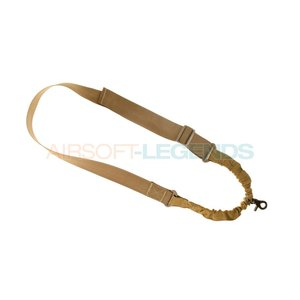 Invader Gear One Point Flex Sling Coyote