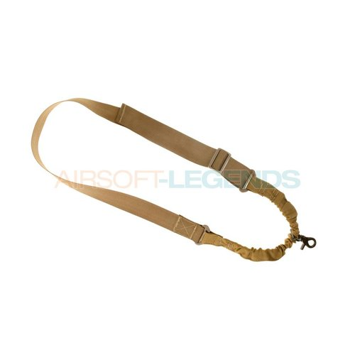 Invader Gear Invader Gear One Point Flex Sling Coyote
