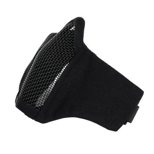 101Inc. 101Inc. Sniper Mesh Mask Black