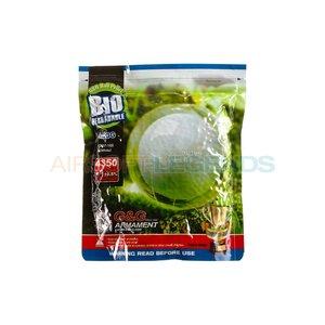G&G G&G 0.23g Bio Precision 4350rds White