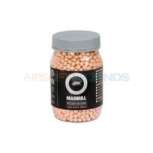 Madbull Madbull 0.20g Bio Tracer BB PLA 2000 rds Red
