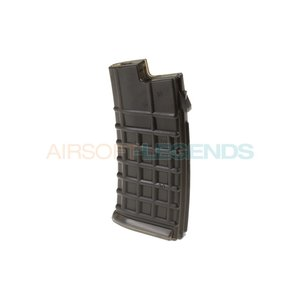 Classic Army Clasic Army Magazine AUG Midcap 110rds