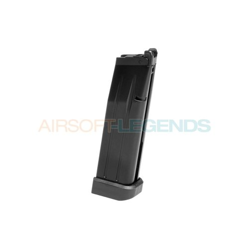 WE WE Magazine Hi-Capa 5.1 GBB 31rds