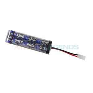 Pirate Arms Pirate Arms 8.4V 3300mAh Large Type