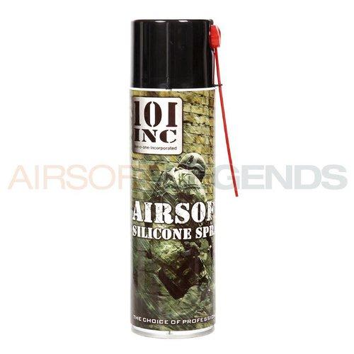 101Inc. 101Inc. Silicone spray 500ml