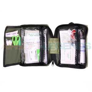 MFH MFH First Aid Kit Zonder Molle, OD
