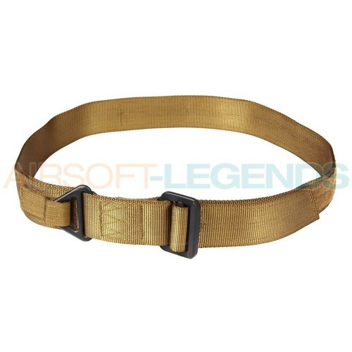 101Inc. 101Inc Rigger Belt Coyote