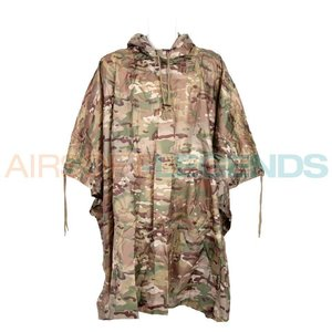 101Inc. 101Inc. Recon Poncho ATP/Multicam