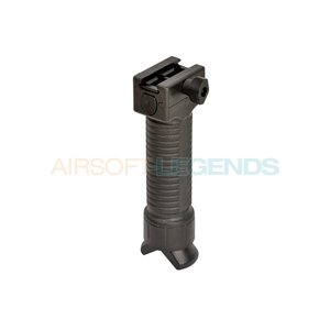 Battle Axe Battle Axe Tactical Bipod Grip